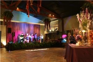 Live Sound Audio, Sacramento — Viaggio Winery grand opening.