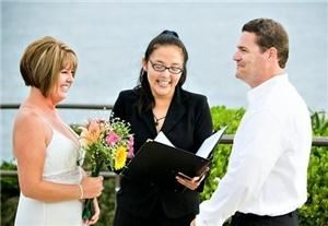 A Non-Denominational Ceremony - Malibu, Malibu — For a customized wedding, your way.  Ocean view, beach wedding and sand ceremony officiant available.  Trained, qualified, experienced and affordable.  Serving Los Angeles, Ventura, Orange County, Malibu, Big Bear and beyond.