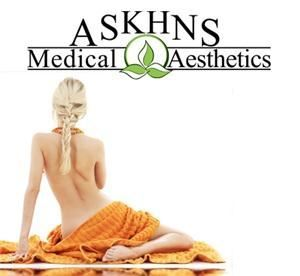 Askhns Medical Aesthetics, Sacramento