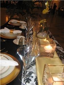 Tablesettings & More Rentals - Chatham, Chatham