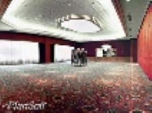 Conference Center Houston Ballroom, Sheraton Dallas Hotel, Dallas — Houston Ballroom,Salon B