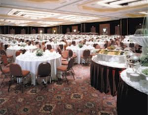 Conference Center Houston Ballroom Preconvene, Sheraton Dallas Hotel, Dallas