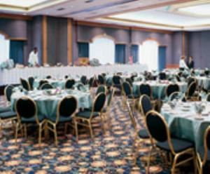 Conference Center Houston Ballroom Section A, Sheraton Dallas Hotel, Dallas