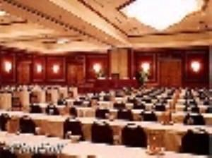 Conference Center San Antonio Ballroom Section A, Sheraton Dallas Hotel, Dallas — San Antonio Ballroom 