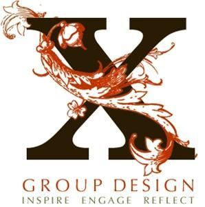 X Group Design, Nacogdoches — X Group Design is an eco-conscious, one-stop shop for your event's graphic design needs. We can handle events and conferences small or large. Our services include product design through delivery for invitations, brochures, signage, websites, powerpoint presentations and more. 