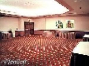 Conference Center State Conference Room 1, Sheraton Dallas Hotel, Dallas — State Conference Room I 