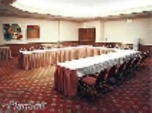 Conference Center State Conference Room 2, Sheraton Dallas Hotel, Dallas — State Conference Rooms 