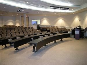 Auditorium Classrooms, Florida Institute Of Technology, Melbourne
