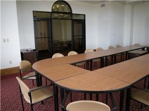 Crawford Conference Room, Florida Institute Of Technology, Melbourne