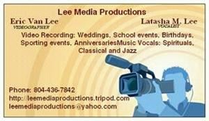 Lee Media Productions, Richmond