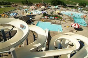 Wild Water West Waterpark, Sioux Falls