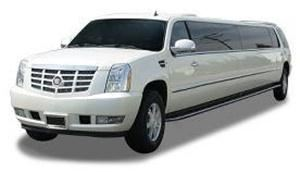 Hollywood Limo, Los Angeles — Hollywood limo