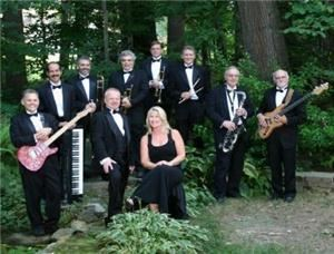 The Remedy Band, Wilmington — Remedy in formal attire for YOUR special event!