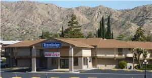 Travelodge Inn & Suites, Yucca Valley