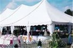Anthony's Party & Event Rental, Roseville