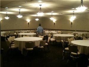 Entire Facility, Chill Catering And Event Center, Portsmouth