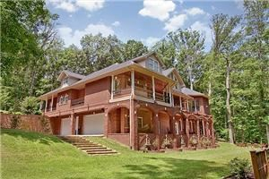 Ancient Oaks Bed & Breakfast, Sevierville