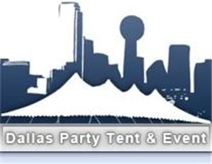 Dallas Party Tent and Event, Irving — Tents, tables, chair, china, silver, linen, stages, event services