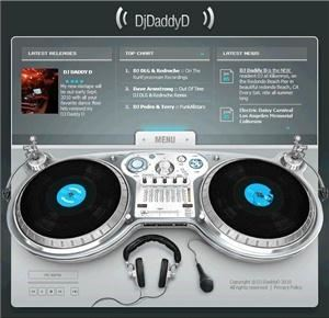DJ DaddyD, Redondo Beach — DJ DaddyD the South Bay's Premier DJ Available for private parites, weddings, special events, corporate fucntions and more. All music genres are available, Pop, House, Rock, Trance, Electronica, Hip Hop, Country, Oldies, Big Band, 70's, 80's, 90's and more.