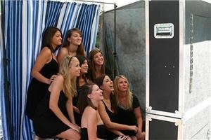 Captured Memories Photo Booth, LLC, Kansas City — Quality Equipments & Excellent Service at Affordable Prices!
