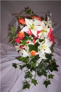 Silk Creations, Mabelvale — From Handtied, to Cascading bouquets, fresh or silk, we have one of the best floral designers around. So let us plan your day and make it beautiful and elegant just for you!