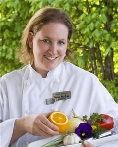 Custom Gourmet Catering, Courtenay — Chef Dawn McRae
