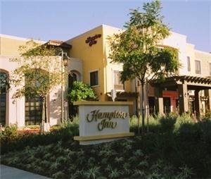 Hampton Inn Goleta Santa Barbara Hotel