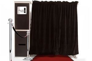 Shutter Booth Greenville, Greenville — Elegant Photo Booth Rentals Exclusively Designed for Exceptional Events