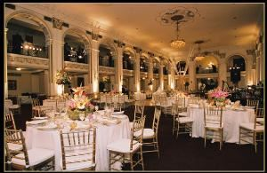 Entire Facility, Ballroom At The Ben, Philadelphia