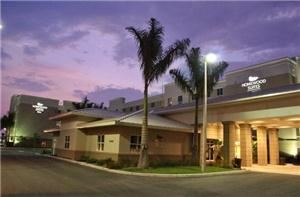 Homewood Suites Fort Myers Airport/FGCU, Fort Myers — Homewood Suites by Hilton Fort Myers Airport/FGCU hotel