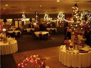 The Mirage Banquet Facility, The Mirage Banquet Facility, Johnstown