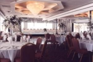 Banquet Room, Villa Olivia Country Club, Bartlett