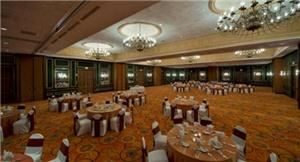 Golden Ballroom, Wyndham Indianapolis West, Indianapolis