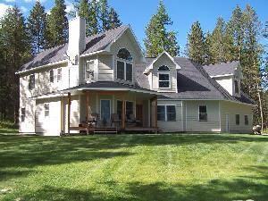 Julie's Country Manor, Whitefish