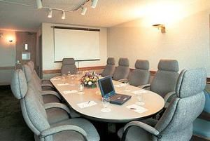 Meeting Room 500, Clarion Hotel at Midway Airport, Chicago
