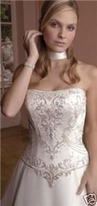 An Affair of the Heart - Cheyenne, Cheyenne — Beautiful designer gowns at discounted dresses.