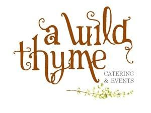 A Wild Thyme Catering and Events, Larkspur — A Wild Thyme Catering and Events