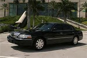 Palm Beach Luxury Limo, Palm Beach
