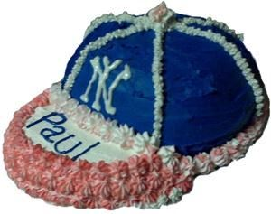 Mrs Crabtree's Customized Cakes, Staten Island