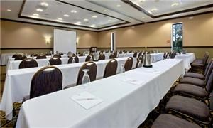 Banquet Room, Red Lion Hotel Anaheim, Anaheim