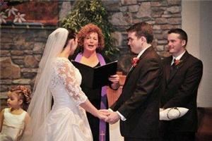 A Perfect Ceremony By Rev Jacqueline Weiks, Greenville — Have a Joyful Time Creating the Perfect Ceremony that Reflects Your Personal Beliefs!!