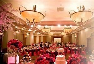 Plaza Ballroom, The Wilshire Hotel Los Angeles, Los Angeles