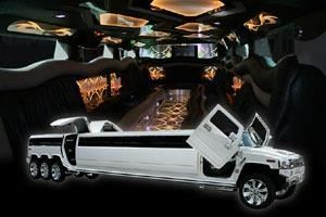 Los Angeles Limo, Los Angeles