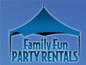 Family Fun Party Rentals, Fort Myers