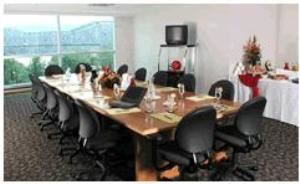 Conference Room, Paul Brown Stadium, Cincinnati