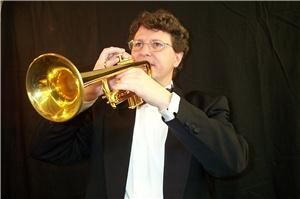 Wedding Trumpeter, Boston — Mark Bacon The Wedding Trumpeter live in concert performs the Arutiunian Trumpet Concerto.