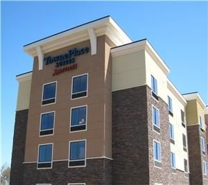 Towneplace Suites by Marriott, Columbia