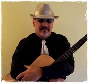 Wayne DeLoria, Guitar/Vocals, Whitmore Lake