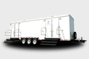 A & J Portable Toilet Rentals, Long Beach — Portable restroom trailers for los angeles, Orange, Riverside