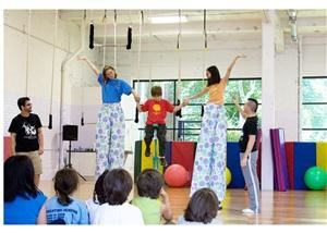 Philadelphia School of Circus Arts, Philadelphia — We offer the most unique and fun birthday parties in the Philadelphia region.  
